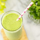 How to Use Vegetables in Smoothies