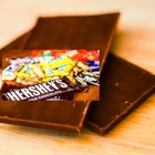 10 Most Popular Candy Bars