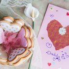Homemade Valentine's Day Gift Ideas for Dad From Young Children