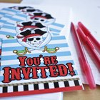 How to Write an Exclusive Invitation