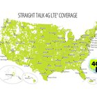 AT&T is only one of several options for cell phone coverage.