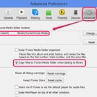 How to Save Songs on iTunes Onto a Flash Drive