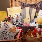 Gift Basket Ideas for Couples