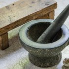 How to Care for Lava Mortar & Pestle