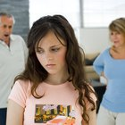 Parents and Their Role in Teen Stress