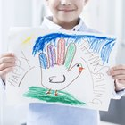 Preschool Lesson Plan Ideas for Thanksgiving