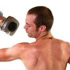 Energy used to lift weights preferentially comes from carbohydrates.