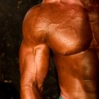 Bodybuilders sometimes take chromium supplements, hoping to increase muscles mass.