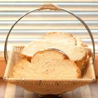 White bread contributes to increased belly fat.