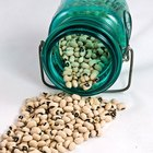 Legumes are a great source of fiber, protein, vitamins and minerals.