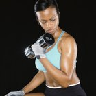 Body Conditioning Exercises With Dumbbells
