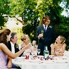 How to Plan a Backyard Wedding on a Budget