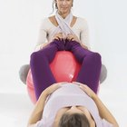 Adductors & Abductors With the Stability Ball