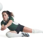Equipment Needed for Volleyball