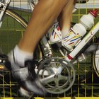 How to Disassemble a Bicycle With Two Piece Crank Pedals