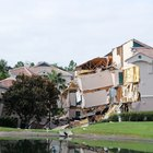 Does Insurance Cover Sinkholes?