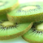 The Soluble Fiber in Kiwis