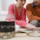 Can You Borrow From a Defined Benefit Pension?