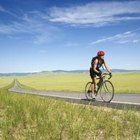 Cycling is an effective workout to help you lose weight.
