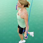 How to Lose 30 Pounds Doing Jump Rope
