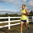 How to Calculate a Lactate Threshold Running Velocity