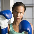 The Best Boxing Gloves for Kickboxing Classes
