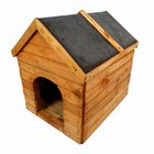 Are Cedar Dog Houses Bad for Dogs?