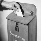 Weighing the Pros & Cons of the Employee Suggestion Box
