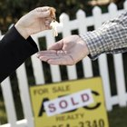Get the keys to your new home, once the deed is recorded in the real property records.