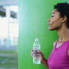How Can Water Affect Your Muscles During Exercise?
