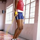 How to Jump Rope to Improve Running