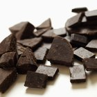 Dark Chocolate and the Human Brain