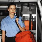 Advancement as an EMT