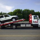 How to Get a Repossessed Auto Back