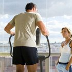 Elliptical Training for Runners