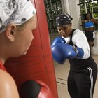 How Many Calories Do You Burn When Punching a Punching Bag?