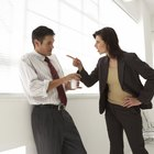 Five Approaches to Conflict in the Workplace