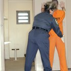 Code of Conduct for Correctional Officers