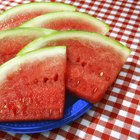 The Benefits of Watermelon Rinds