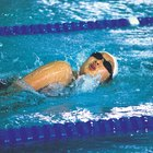 What Part Of Your Body Does a Front Stroke Work Out?