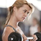 Are Dumbbells the Only Free Weight?