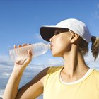 How Many Ounces of Water Should One Drink Every Day?