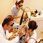 Qualifications of an Ophthalmic Nurse