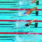 Things That Motivate Swimmers