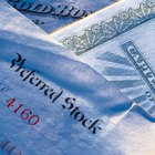 How to Deposit Stock Certificates Into a Brokerage Account