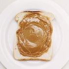 How to Eat Peanut Butter to Gain Weight