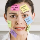 Examples of How to Overcome Stress in the Workplace