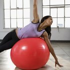 Lower Ab Pilates Workouts