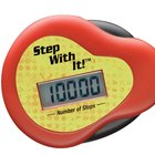 The Best Pedometer for Walkers