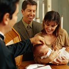 How Much Money Should I Give as a Christening Gift?